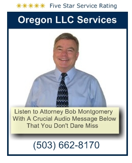 oregon limited liability company